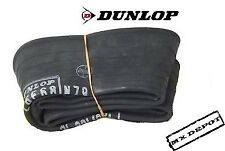"DUNLOP ULTRA HEAVY DUTY 4mm THICK MOTOCROSS INNER TUBE 19"" REAR HONDA CRF250 R"