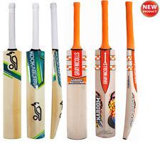 2 bats Deal Cricket Bat Kookaburra Kahuna & Gray Nicolls Kaboom Full Size SH