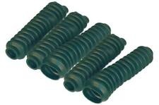 Forest Green Shock Boots 5 PACK UNIVERSAL FITMENT FOR Jeep, Truck, SUV's