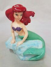 Disney Little Mermaid Ariel ceramic Figurine