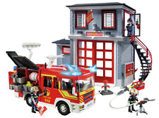 PLAYMOBIL  9052 City Action Feuerwehr