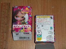> Takara Every Blythe Diorama Mini Doll Vol 1 Full Set of 30pcs 2002