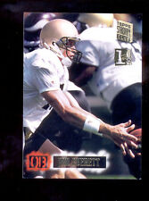 1994 Stadium Club JIM EVERETT New Orleans Saints 1st Day Issue Rare Insert Card