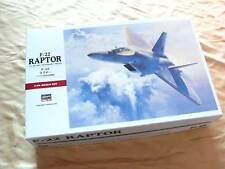 Hasegawa 07245 1/48 F-22 RAPTOR