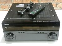 Pioneer VSX-LX70 Dolby 7.1, 4 HDMI Input Surround Sound Receiver Amplifier