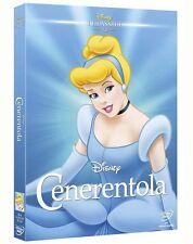 CENERENTOLA repack 2015 Classici Disney -DVD sigillato NO EDICOLA slipcover