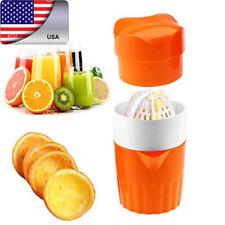 Hand Squeezer Citrus Juicer Orange Lemon Juice Press Fruit Manual Extractor JR