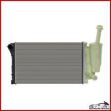 J. DEUS Wasserkühler für Fiat Panda 169 nur 1,1l 1,2l ohne Klima 03-05