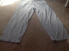 Champion Authentic Apparel Adult Sz L Pants Bottoms Pajamas Gray Clothes