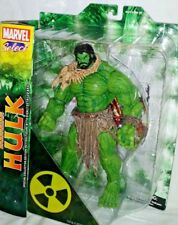 Marvel Diamond Select BARBARIAN INCREDIBLE HULK Collector Edition Action Figure