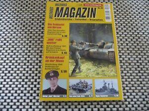 Weltkrieg Magazin Nr. 49