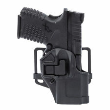 BlackHawk SERPA® CQC® CONCEALMENT HOLSTER MATTE FINISH-Glock 29/30/39