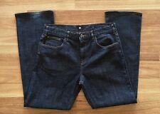 DC Shoes Mens Denim Loose Fit Jeans W32 L32