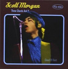 Scott Morgan - Three Chords And A Cloud Of Du (NEW 3 x CD)