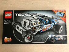 """JEU """"LEGO TECHNIC"""" - """"LE HOT ROD"""" - 42022 - RARE"""
