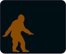 Sasquatch - Bigfoot -  Mouse Pad - Free Personalizing!