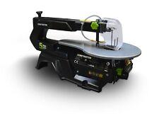Scie à chantourner 120 W avec vitesse variable-Constructor
