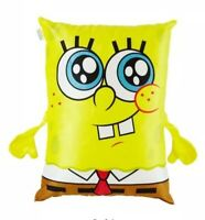 "Sponge  Bob Character Bed Pillow, Soft Bed Pillow and Huggable, 26"" x 20"