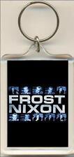 Frost Nixon. The Play. Keyring / Bag Tag.