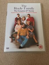 The Royle Family - The Complete Series 3 (DVD, 2001)