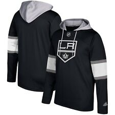 Adidas Mens NHL Los Angeles Kings Hockey Jersey Pullover Hoodie (Medium) NEW+TAG
