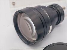 Rare - Rodenstock XR-Heligon 75mm F1.1 Fast Macro Lens For Camera Adaptation