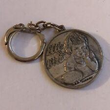 Elle & Vire Italy Rare Vintage Keychain