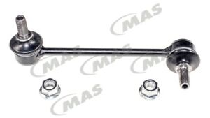 Suspension Stabilizer Bar Link Kit Front Right MAS SL65072