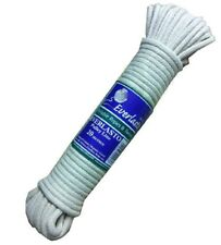 20 meter the best EVERLASTO cotton rope tradional washing line rope pulley