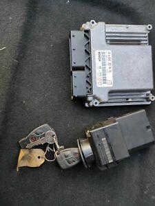Mercedes Benz Vito W639 2004 - 2009 ECU Module & Ignition with key A6461530591