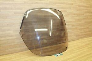 Honda XL 600 V  Wind Screen   Transalp Oem Light Tint 1997 - 1999
