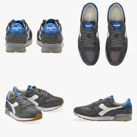 Sneakers scarpe DIADORA HERITAGE CAMARO H SW CORE P/E2019 STIL GREY List170€