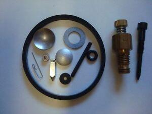 Tecumseh Carburetor Repair kit Part # 31840 OEM