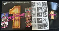 Rolling Stones David Bowie Eurythmics Paul McCartney Emi's No. One Das Album