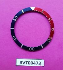 NEW CITIZEN PEPSI INSERT FOR NY2300 AND LEFTY DIVE WATCH MODELS BVT00473