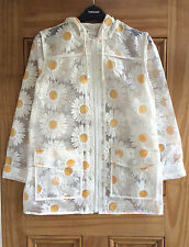 Topshop Zip Hip Length Casual Coats & Jackets for Women