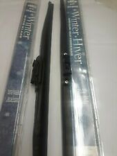 "2X Trico Winter Windshield Wiper Blade for Snow/Ice/Cold 24"" & 20"" Set 02 L+R"