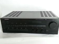 Grundig R30i Quartz Synthesizer Stereo Receiver Verstärker