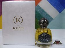 (SOLD OUT) KEMI HAYAT 3.4 OZ / 100 ML EAU DE PARFUM SPRAY SEALED