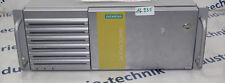 Siemens SIMATIC Rack PC  6AG4104-0DJ11-0XX0