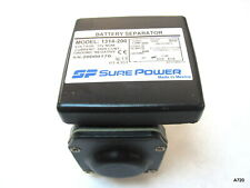 Sure Power 1314-200 Uni-Directional Battery Separator 12V 200A