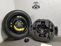 2004-2009 Kia Spectra Spare Tire Jack & Tool Kit Foam T125/70D15 OEM #M329