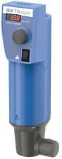 NEW ! IKA Ultra TURRAX T18 Digital Disperser 3000 - 25000rpm, 1-1500ml, 3720001