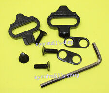 SPD Clipless Pedal Cleat Replace for Shimano SM-SH 51 PD-M54 PD-M520 Bicycle