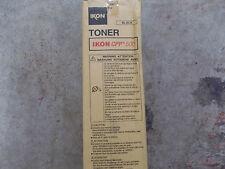 02SL Genuine IKON/Konica Minolta Black Toner CPP 500