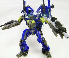 Transformers Dotm TOPSPIN Compete Deluxe Class Hasbro Figure Lot