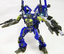Transformers Dotm TOPSPIN Compete Deluxe Class Hasbro Figure