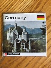 View-Master GAF Germany C 470 Viewmaster Reel Packet