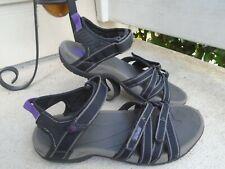 Womens Teva sport hiking sandals sz 8.5