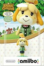Amiibo Animal Crossing Isabelle Summer Outfit